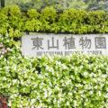東山動植物園~植物園