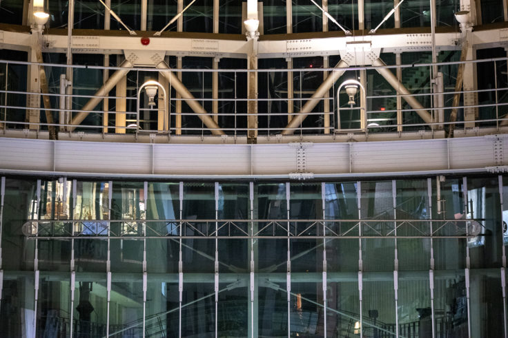 高松中央商店街ドーム