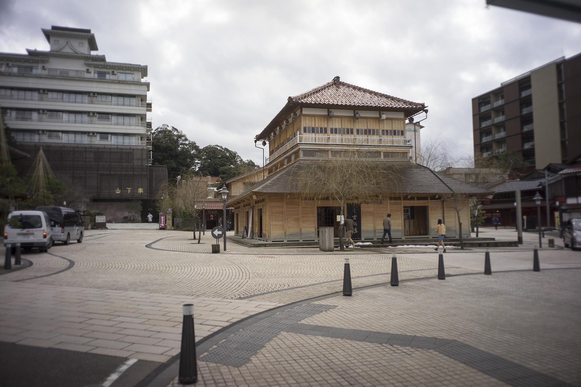 石川県「加賀温泉」で地産地消5層パフェ『加賀パフェ』を食べよう!