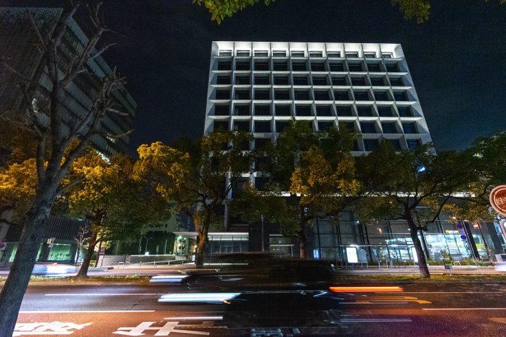 香川銀行本店
