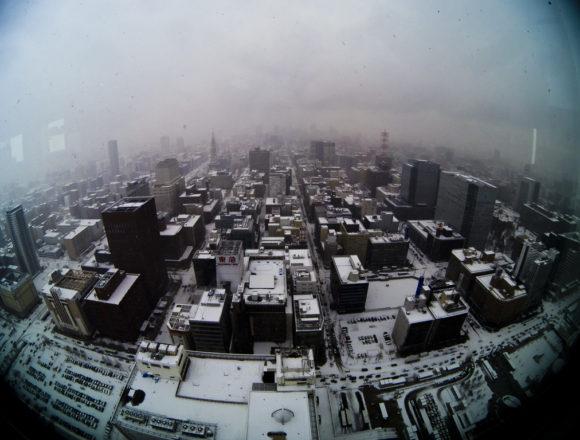 札幌JRタワー