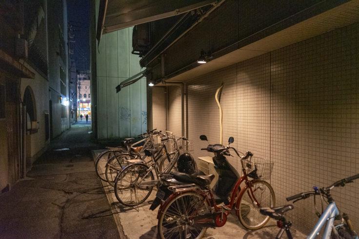 高松夜景スナップ2