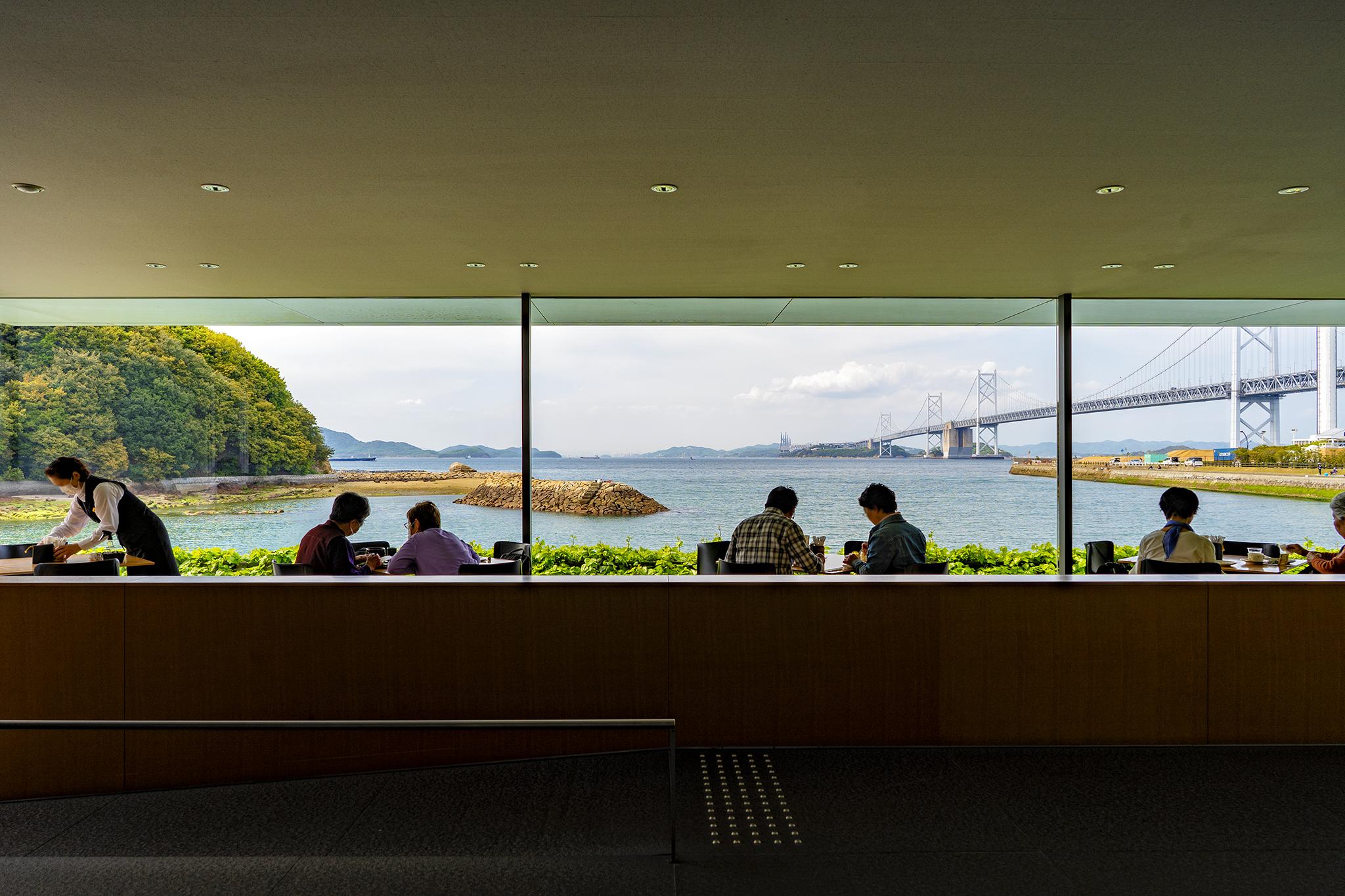 【四国八十八景74番】東山魁夷せとうち美術館