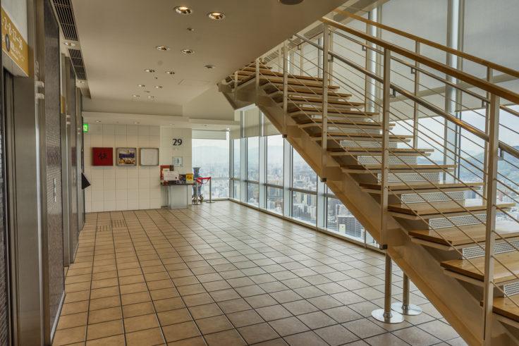 高松シンボルタワー29階