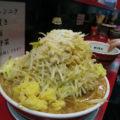 ガッツリ食べたい人はダントツラーメン高松一番店