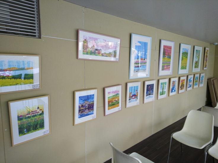 カフェ・アジールのギャラリー2