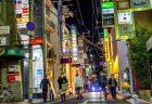 高松市の夜
