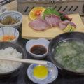兵庫県淡路島初詣~徳島県漁協食堂うずしお