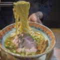 笑店のラーメン・餃子・炒飯