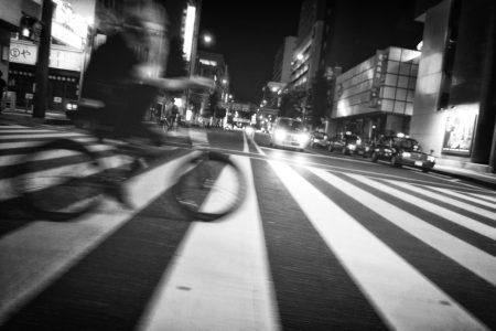 WeBase 高松前の横断歩道