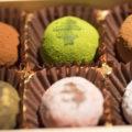 バレンタインデー「カカオが香るチョコレート・トリュフ」DARI・K