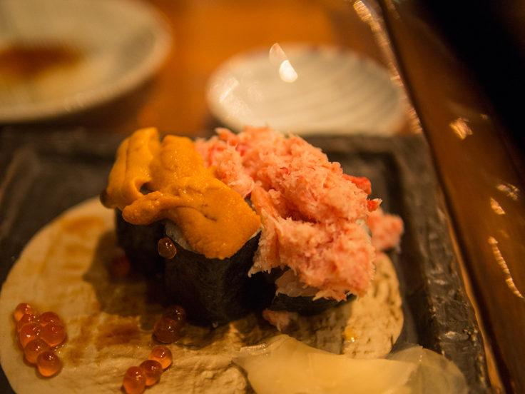 魚せんの寿司