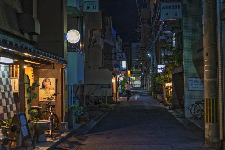 高松夜景スナップ7