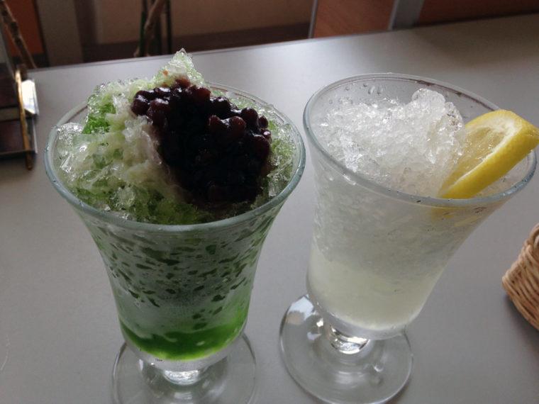 香川県庁展望喫茶店