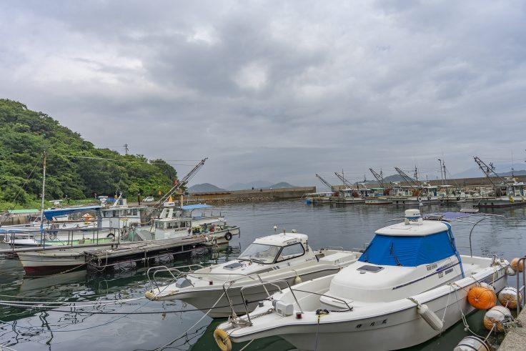 竹居漁港2