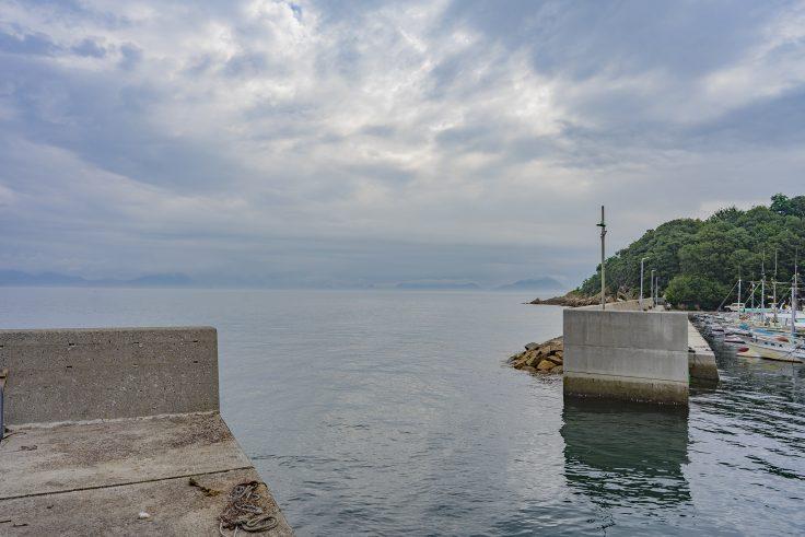 竹居漁港4