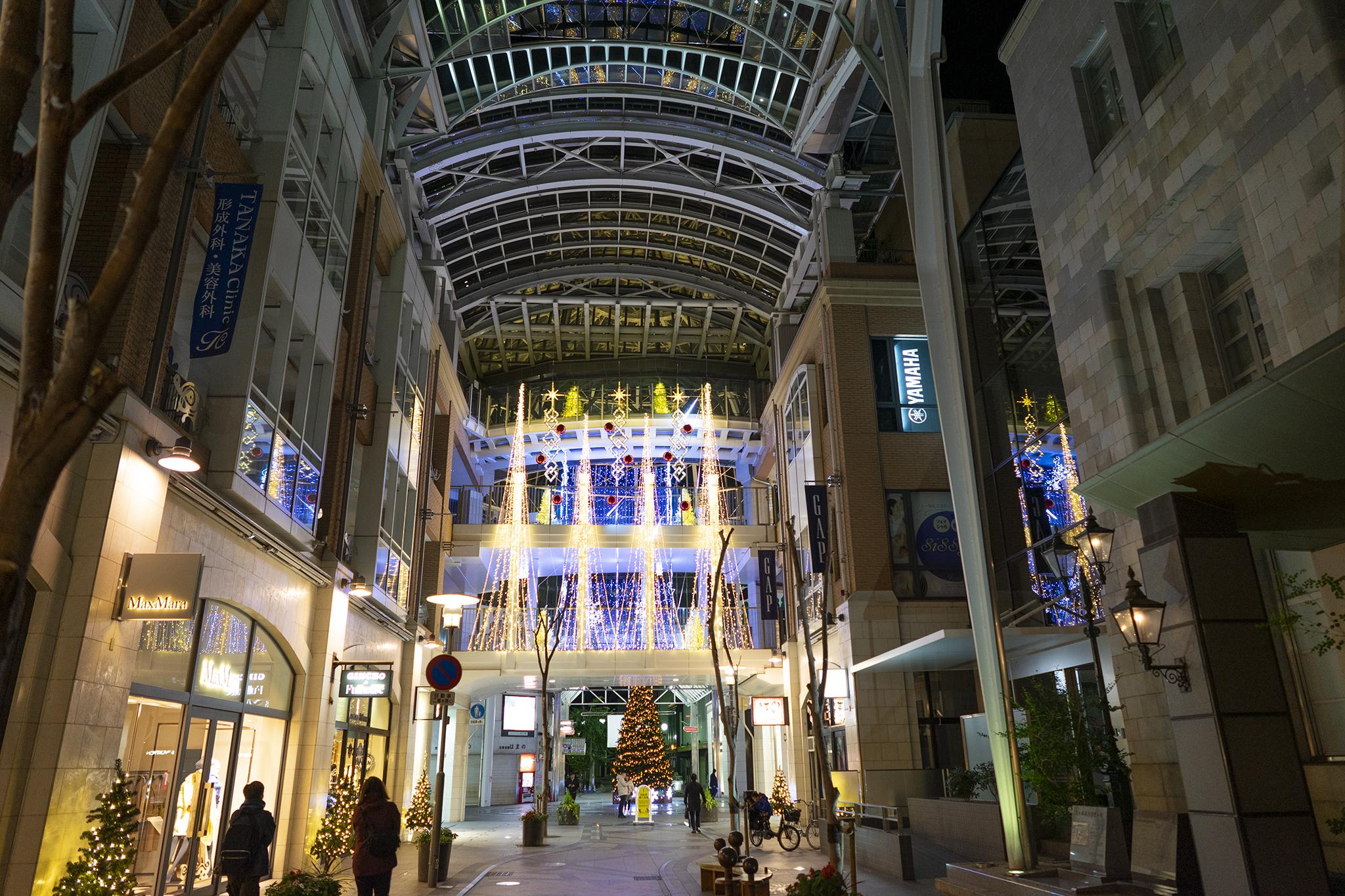 高松市からメリークリスマス