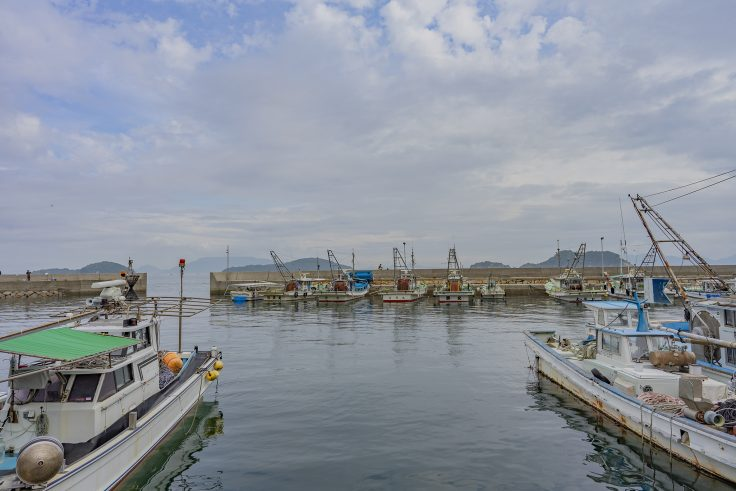 竹居漁港5