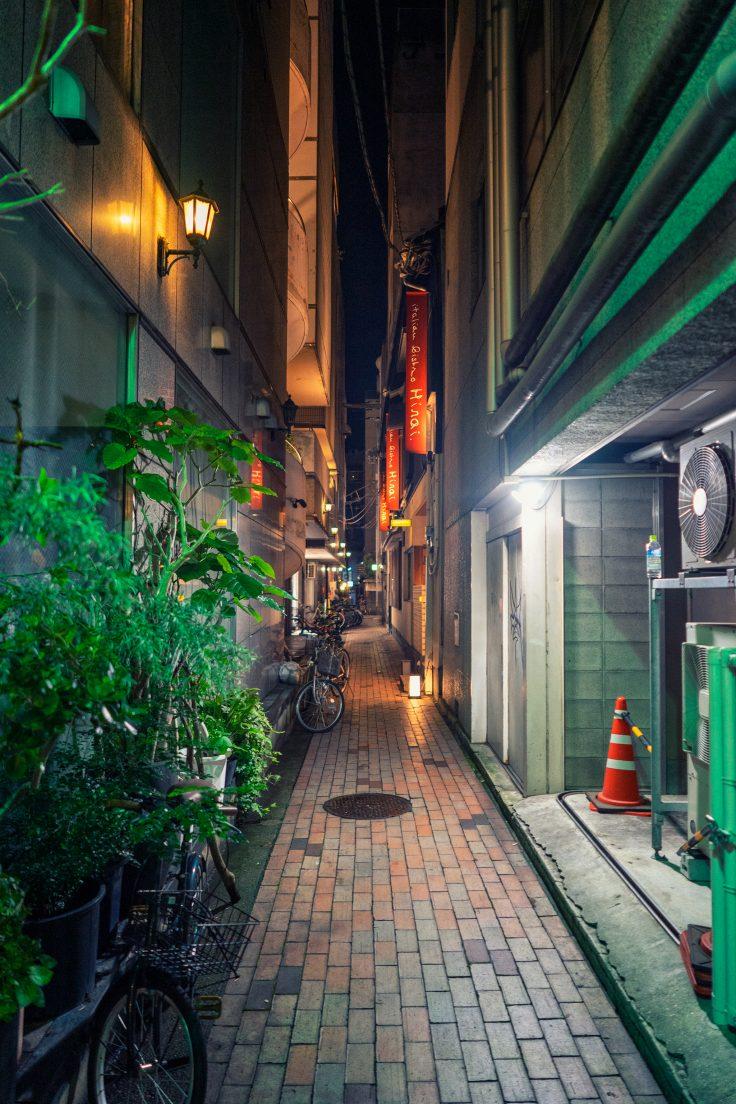 高松夜景スナップ4