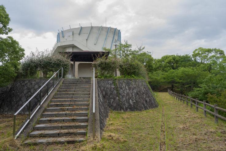 前山公園展望台4