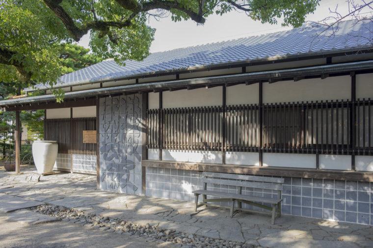 讃岐民芸館