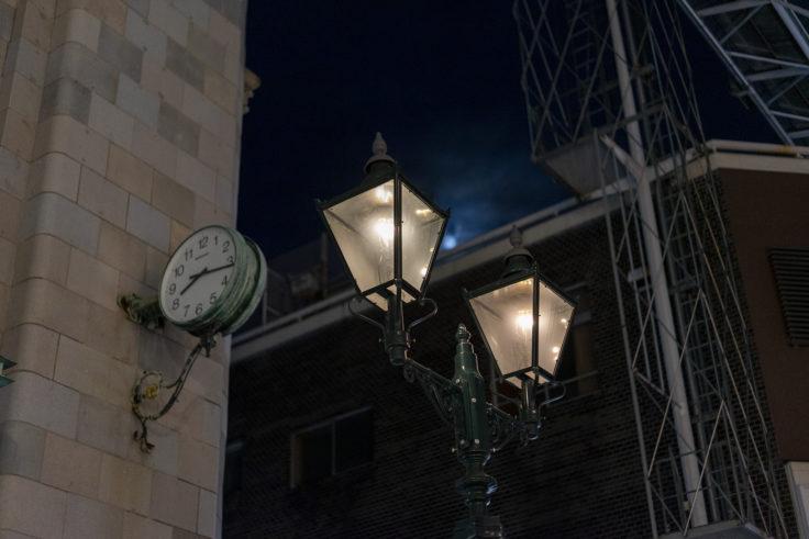 夜の灯り5