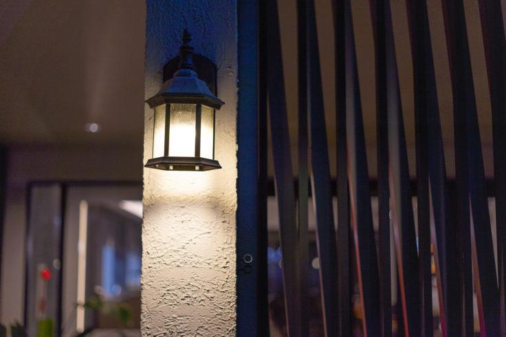 夜の灯り6