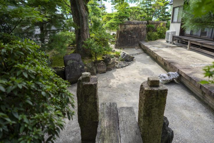 喜岡寺庭園