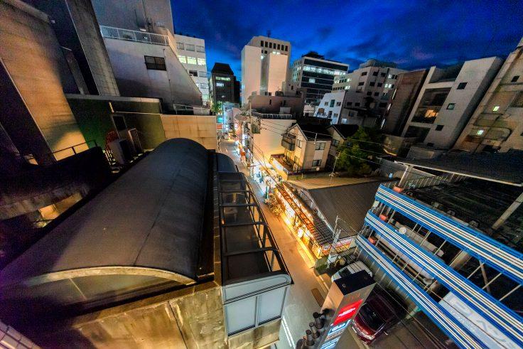 高松夜景スナップ6