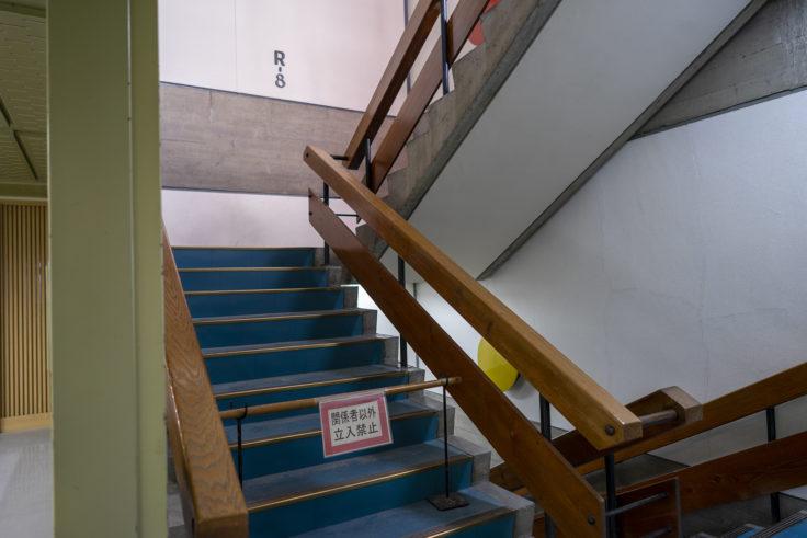 香川県庁舎東館8階