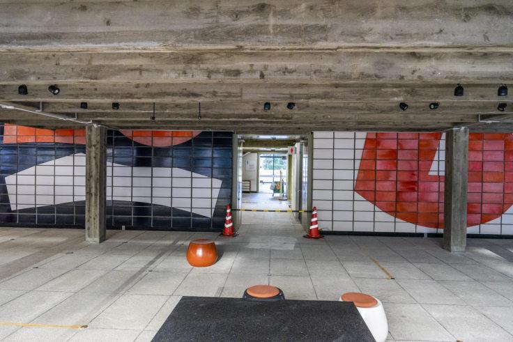 香川県庁舎東館和敬静粛4