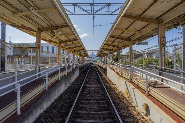 琴電一宮駅