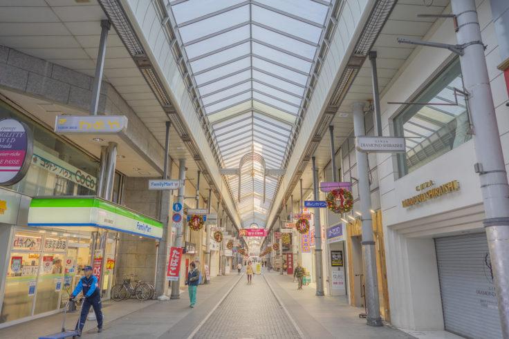 丸亀町商店街2