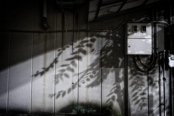 坂出市アーケード商店街12