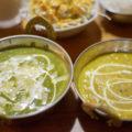 高松市にあるインド・ネパール料理「ホットチリ」