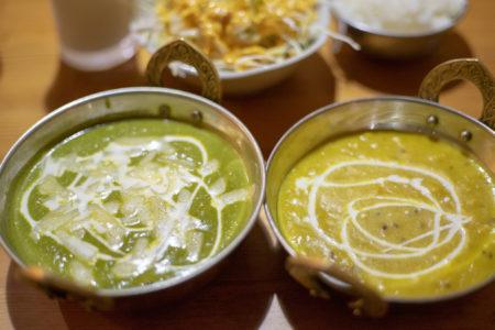高松市にあるインド・ネパール料理「ホットチリ」【閉業】