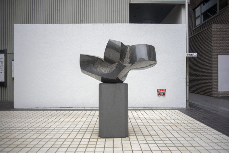香川県文化会館「おいでまぁーせ」