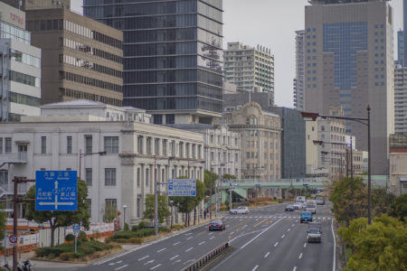 神戸メリケンビル