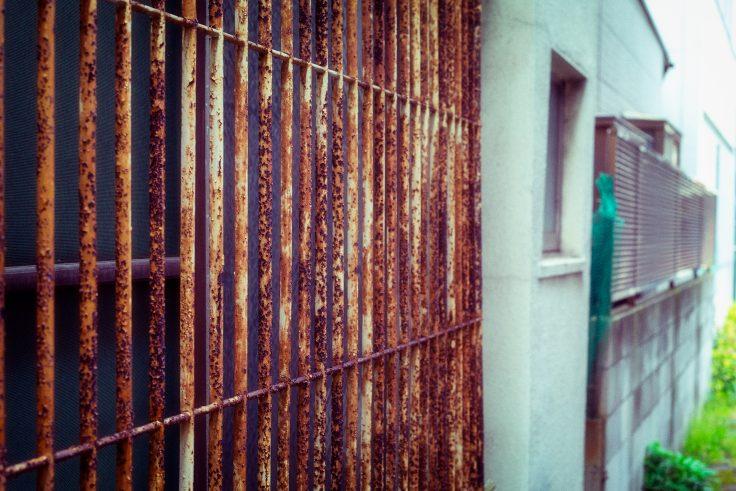 高松市丸の内路地裏8