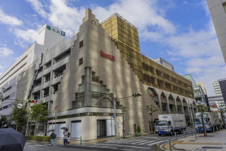 神戸旧居留地BLOCK30