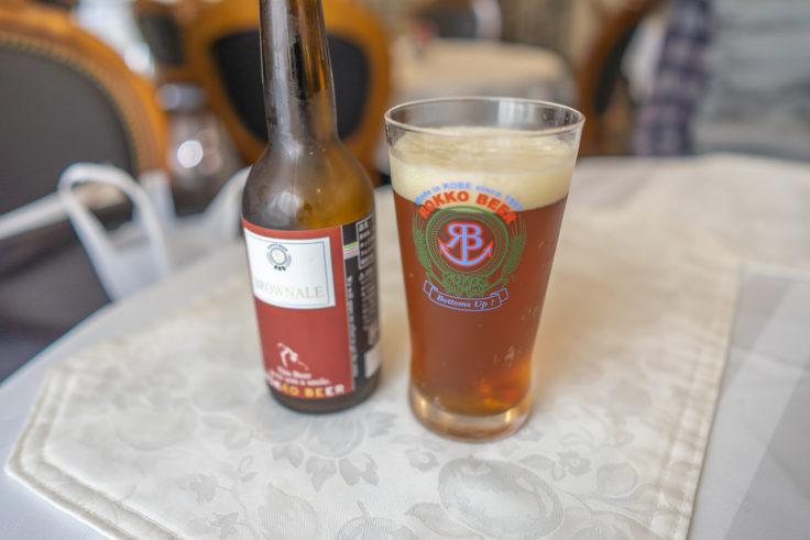 神戸地ビール