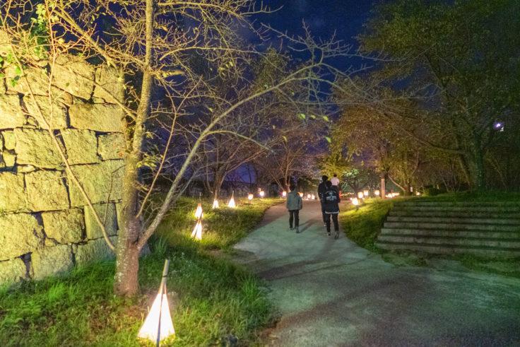 丸亀城二の丸2