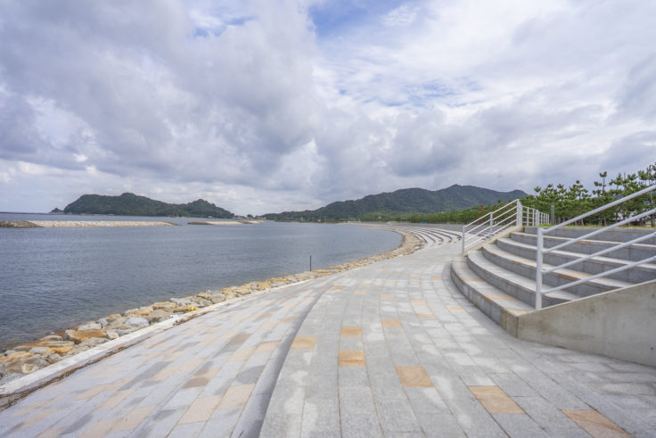 松原海岸2