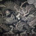 京都最古の禅寺「建仁寺」のアート