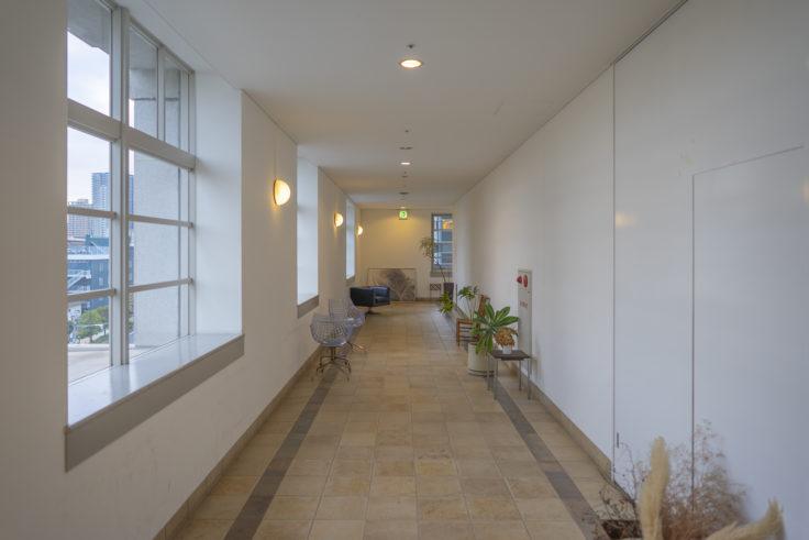 シップ神戸海岸ビル4階