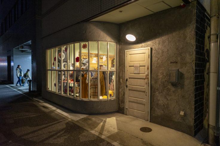 神戸旧居留地夜景スナップ写真6