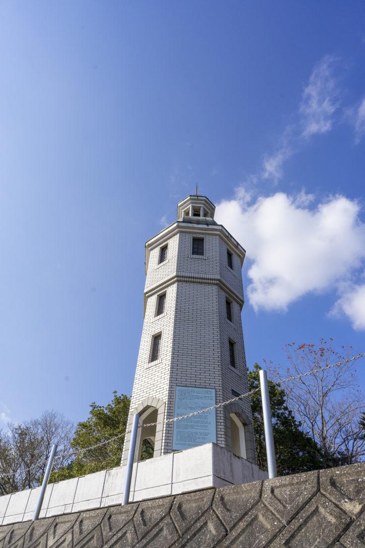 ばんどうの鐘全景