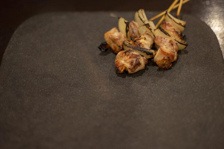 美味美味の焼き鳥