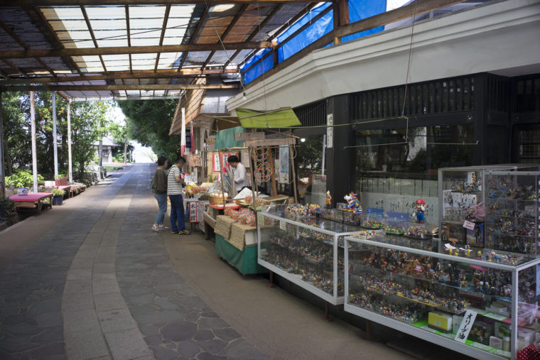 屋島商店街