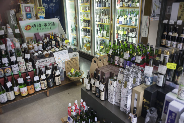 橋川酒店冷蔵庫